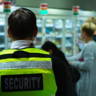 The Importance of Professional Security Services Today