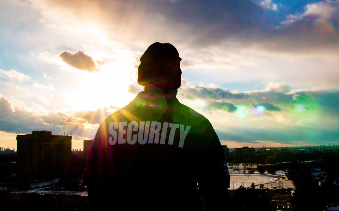 Mobile Patrols Security